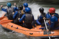 rafting in Italy photo link